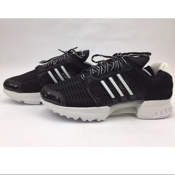 Adidas Climacool 1 Black White Trainers BB0670 23f813993